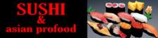 Sushi&Asian Profood logo