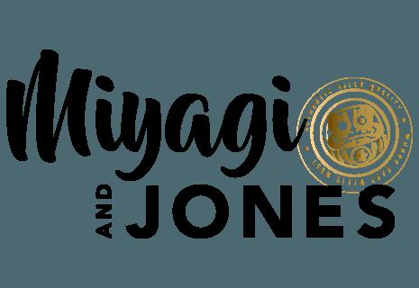 Miyagi & Jones