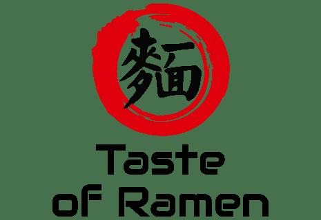 Taste of Ramen