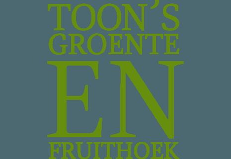 Toon's groente en fruithoek