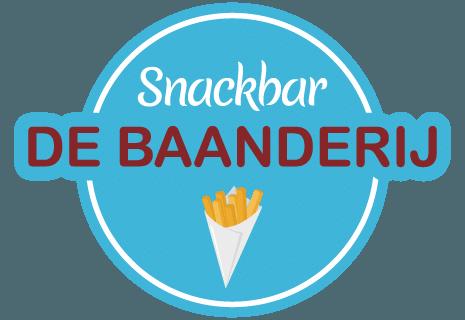 Snackbar Baanderij