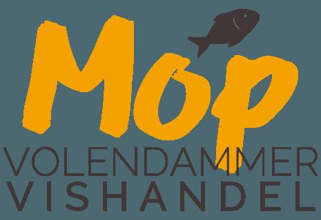Volendammer Vishandel Mop