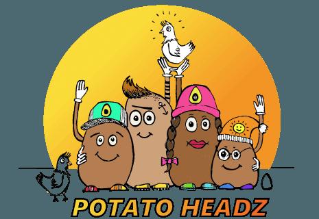 Potato Headz Amsterdam
