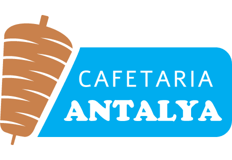 Cafetaria Antalya