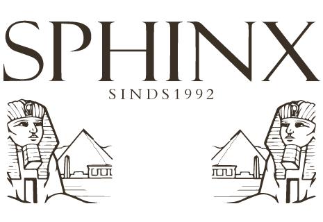 Sphinx II Hoorn