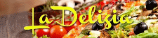 Eten bestellen - La Delizia