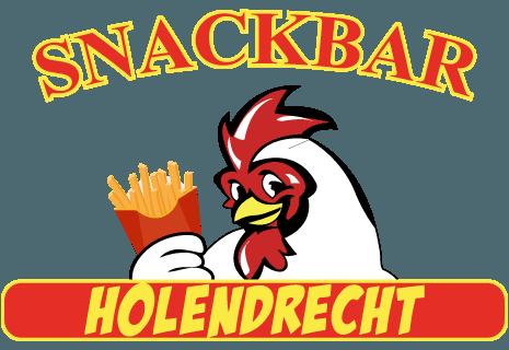 Snackbar Holendrecht