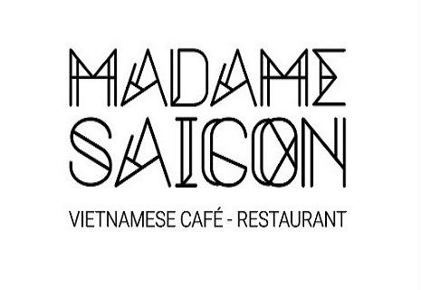 Madame Saigon