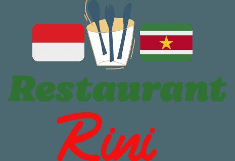 Restaurant Rini