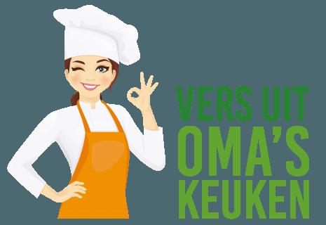 Vers uit oma's keuken