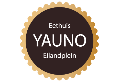Eethuis Yauno Eilandplein