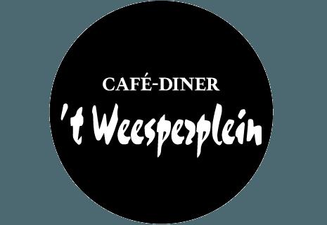 Café diner 't Weesperplein