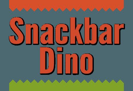 Snackbar Dino