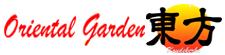 Oriental Garden logo