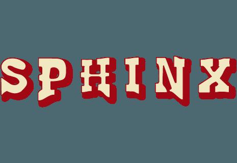Grillroom Restaurant Sphinx Scherpenzeel