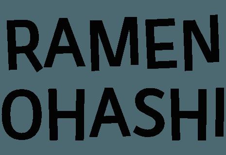 Ramen Ohashi