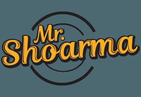 Mr. Shoarma