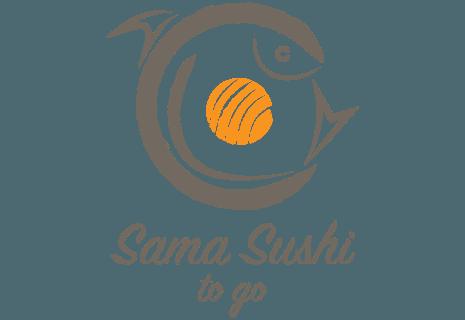 Sama Sushi to go