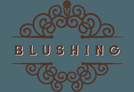 Blushing Coffee & Tea
