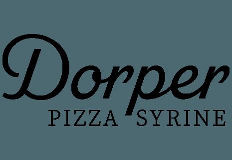 Dorper Pizza Syrine