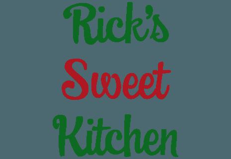 Rick's Sweet Kitchen