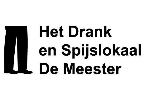 Het Drank en Spijslokaal De Meester
