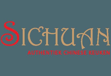 """Authentiek Chinese Keuken Rest. """"Sichuan"""""""