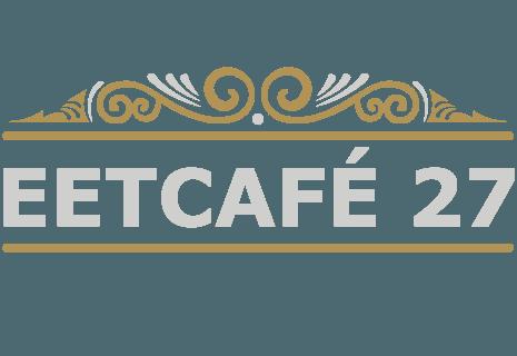 Eetcafe Twenty Seven