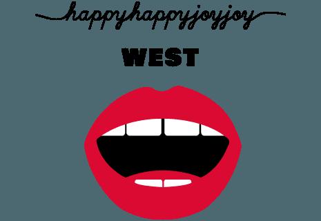 Happyhappyjoyjoy West
