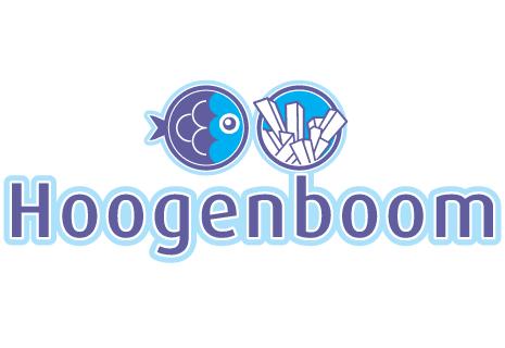 Hoogenboom Vis & Snacks