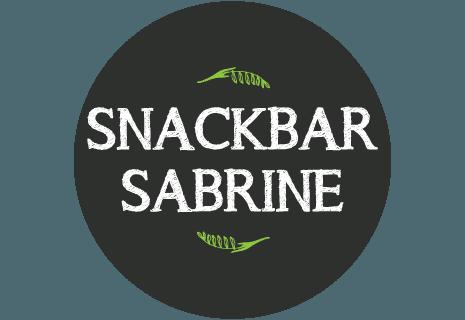 Snackbar Sabrine