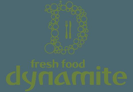 Dynamite Food