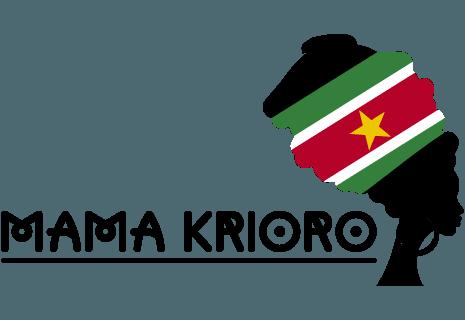Mama Krioro