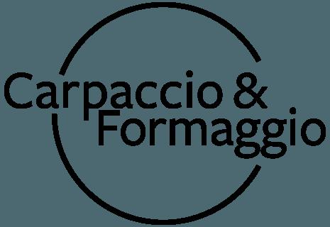 Carpaccio & Formaggio