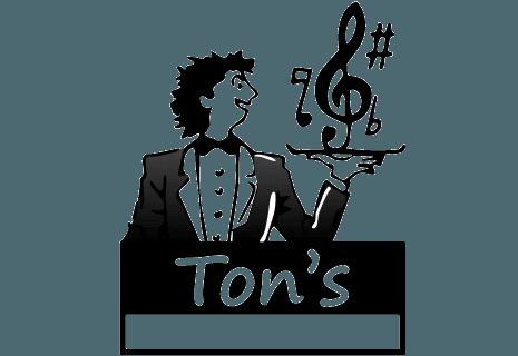 Ton's Muziek-Eetcafé