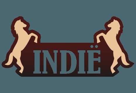 Grillroom Indië