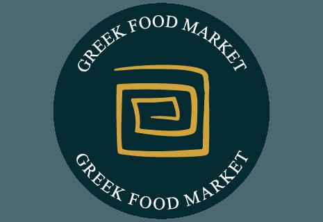 Greek Food Market