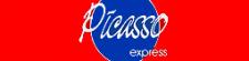 Eten bestellen - Picasso Express