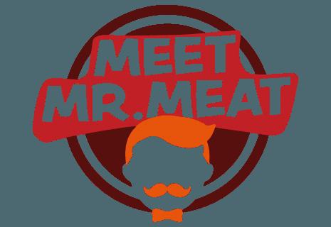 Meet Mr. Meat