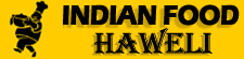 Haweli Indian Food logo