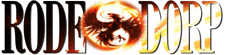 Het Rode Dorp logo