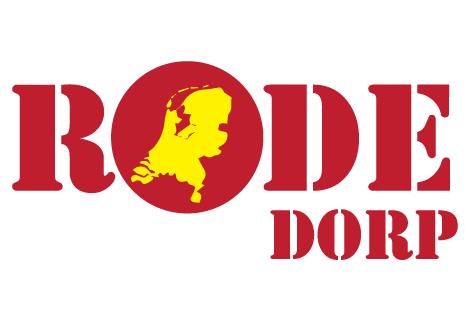 Het Rode Dorp
