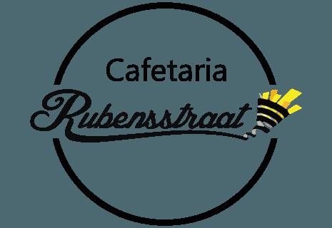 Cafetaria Rubensstraat