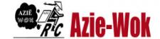 Azie Wok logo