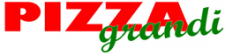 Pizza Grandi logo