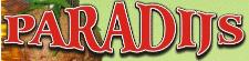 Bakkerij Paradijs logo