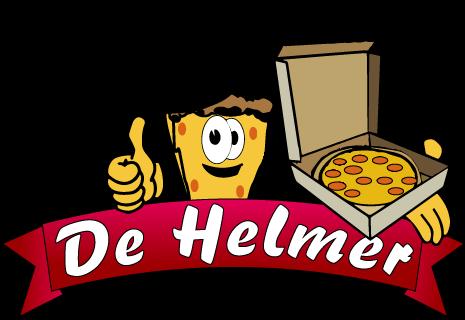 Grillroom Pizzeria De Helmer