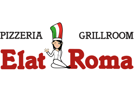 Elat Roma Pizzeria Grillroom
