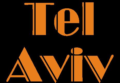 Eetcafé Tel Aviv