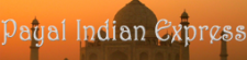 Payal Indian Express logo